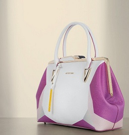 Besides Style And Original Design Cromia Offers Practicality Of Handbags Made With Fine Leather Inspired By Nature Nuances From Pastel Shades To Bright