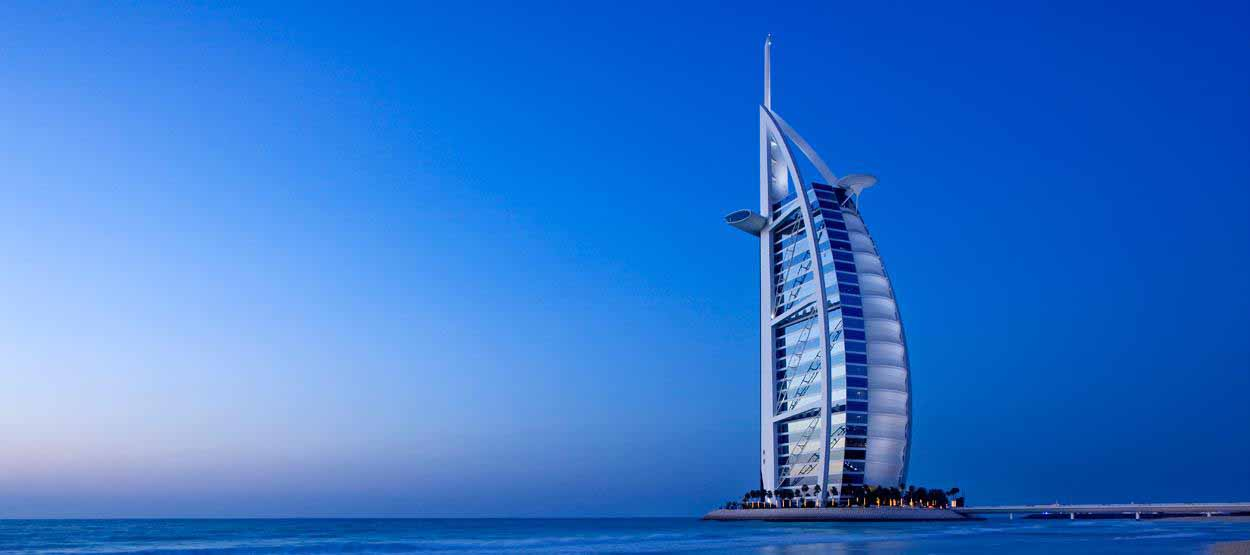 140 new hotels to open in dubai by 2016