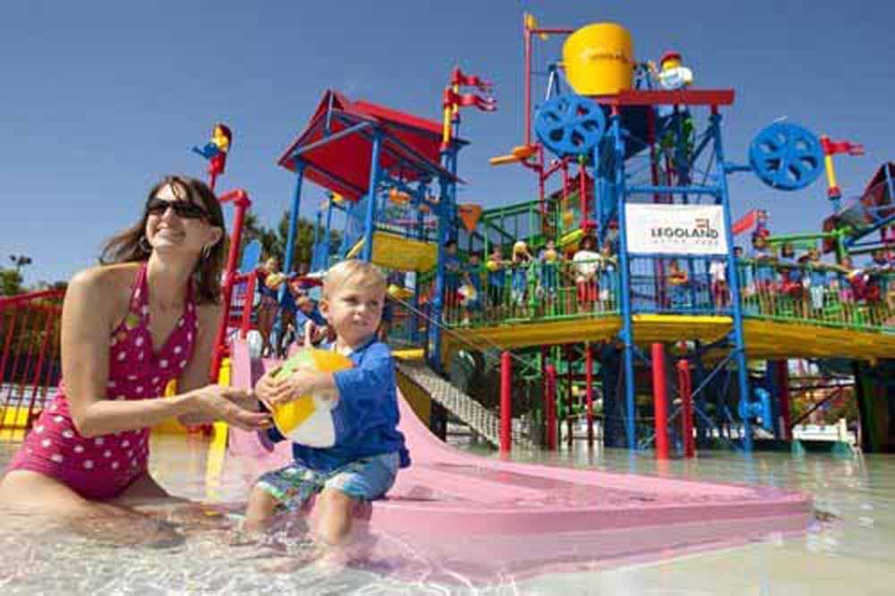 Hotels Near Legoland California And Seaworld