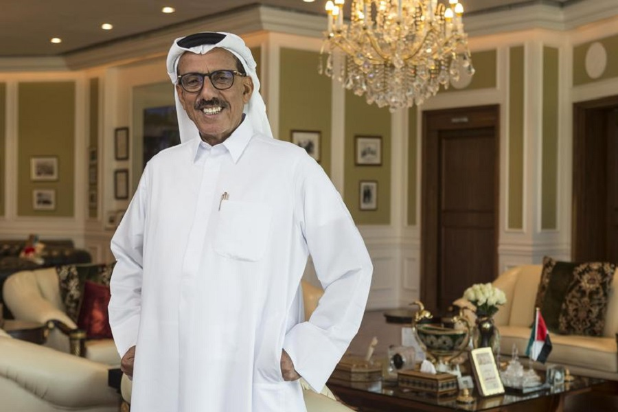 Al Habtoor chairman calls for end to UAE WhatsApp 'ban'