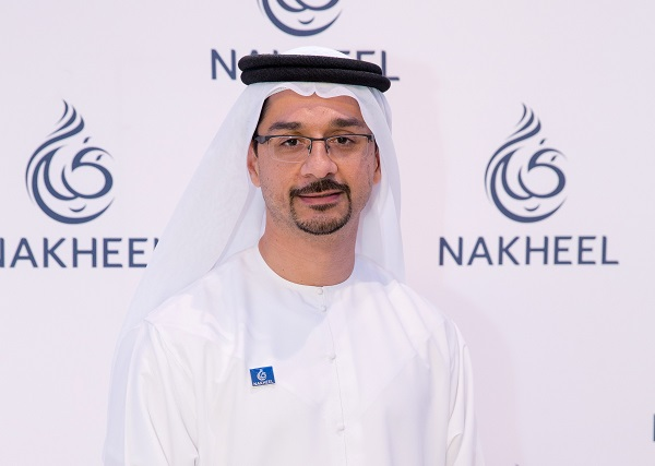 Nakheel adds another year of successful achievements to its record