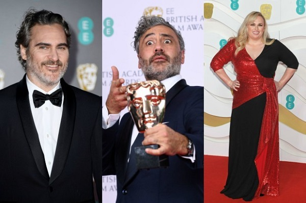 BAFTA Film Awards 2020