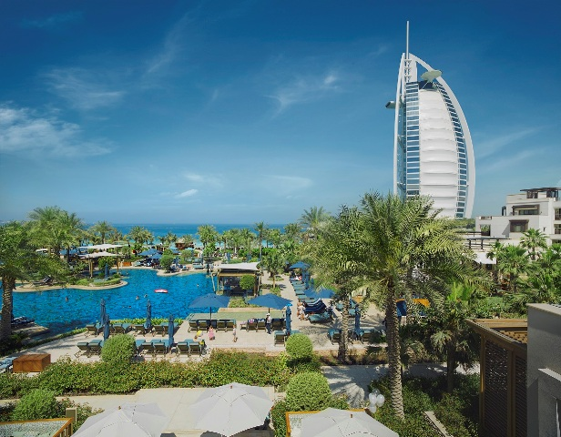 DUBAI CLOSES FIRST QUARTER WITH RECORD 4.7 MILLION INTERNATIONAL OVERNIGHT VISITORS