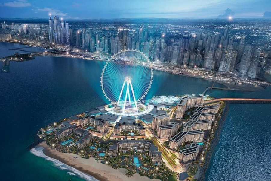 Caesars Palace resort set to open in Dubai