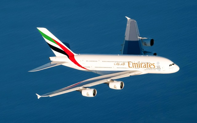 Emirates brings second A380 to Birmingham, UK, route