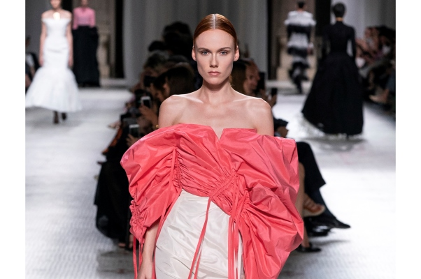 Givenchy Haute Couture Fall-Winter 2019 Collection