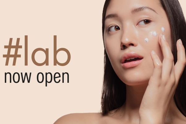 #lab, a new wellness playground at Galeries Lafayette