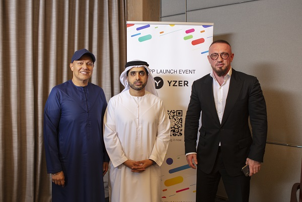 YZER, voice and video calling app debuts in UAE | Aviamost