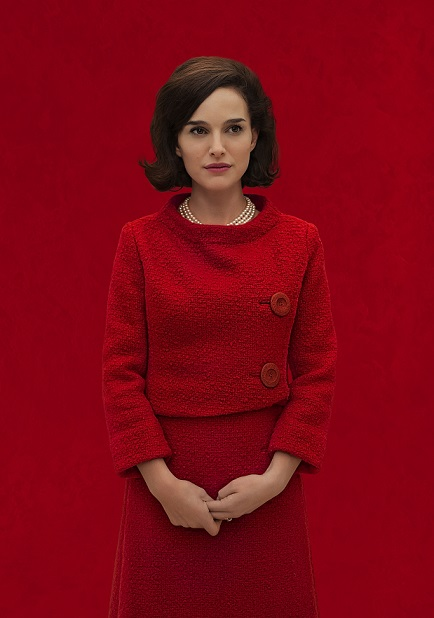 Piaget stars in mesmerising biopic 'Jackie' played by ...
