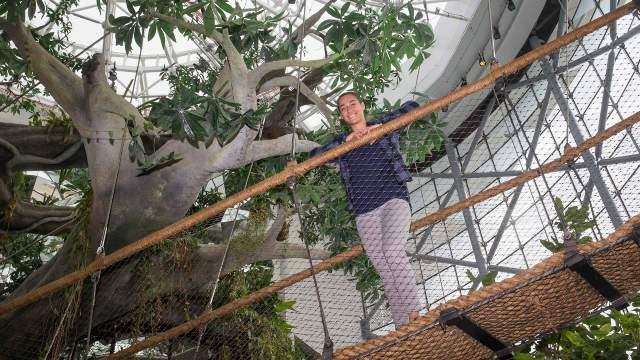 Kerber gains Puig revenge in Dubai, teenager Bellis rattles Radwanska