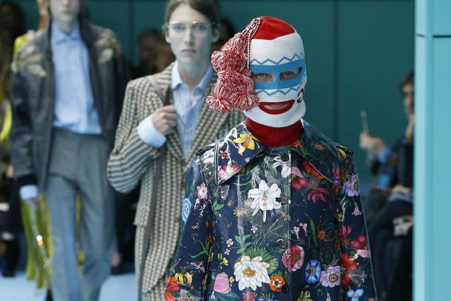 The five craziest things we saw at Milan Fashion Week