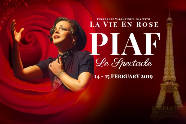 Edith Piaf musical comes to Dubai Opera
