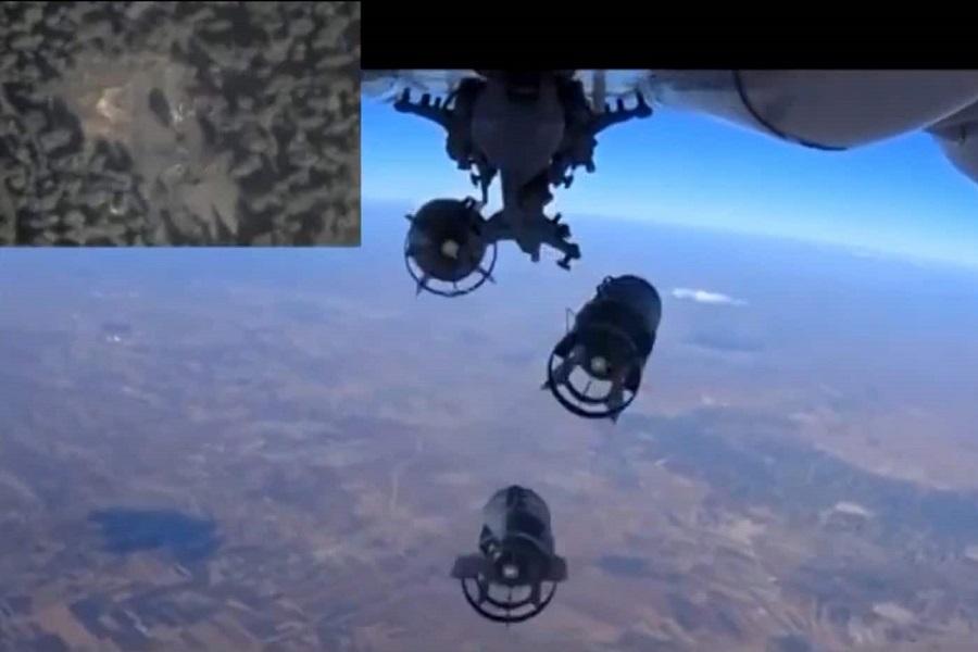 Путин уверен, что разгром ИГ* и«ан-Нусры