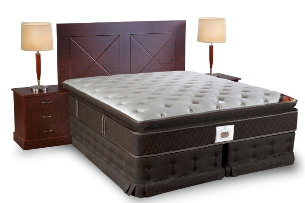 Discover your dream mattress from Serta at an unbeatable