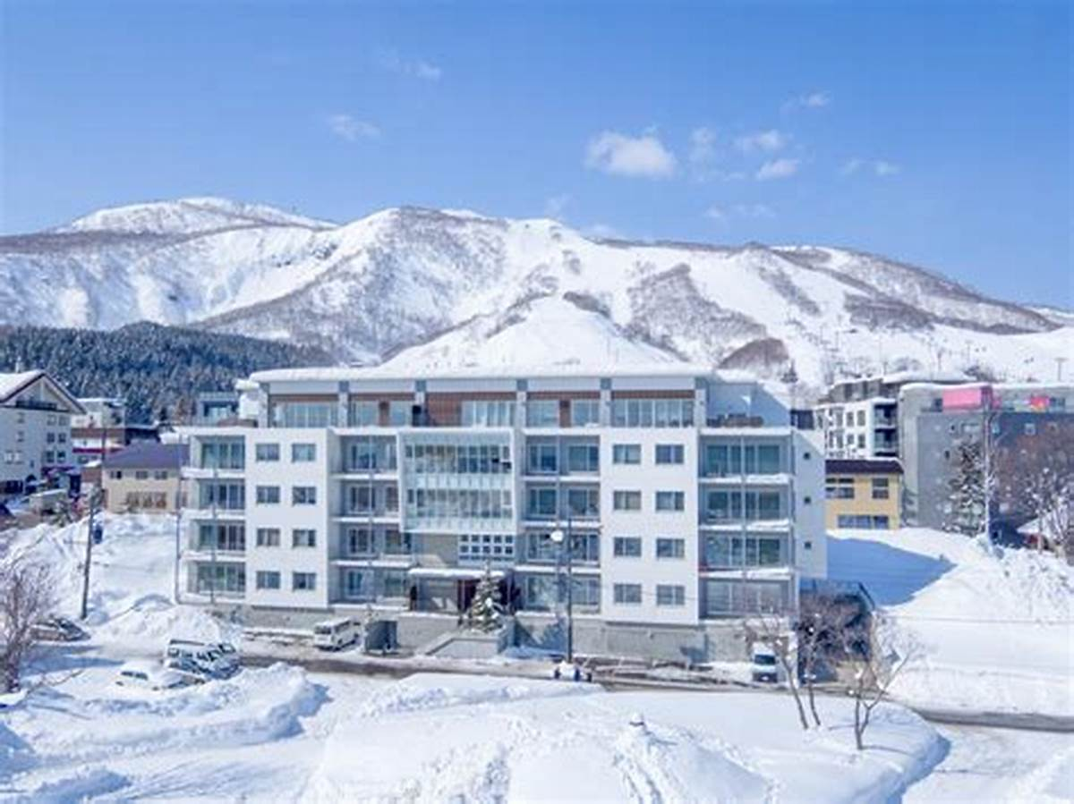 Escape to the snowy mountains of Azerbaijan this winter