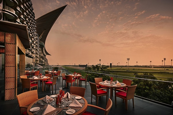 Friday Family Brunch to savor life at Meydan Hotel