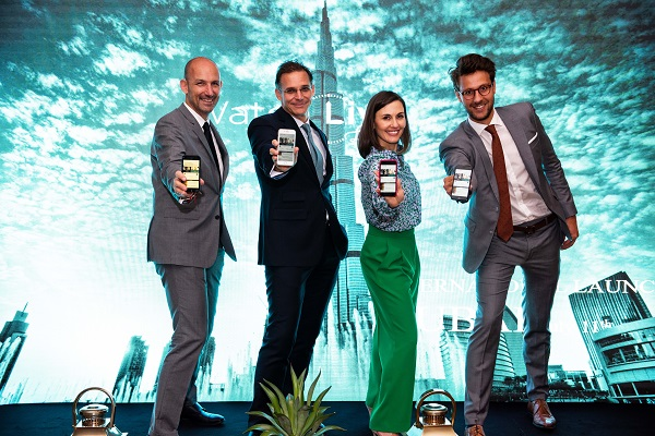 FHH launches Watch Live in Dubai