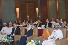 Millennium Resort Mussanah hosts Business Leaders of the MELA Network