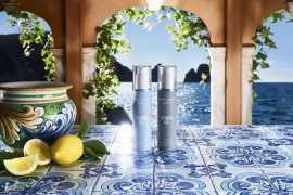Dolce&Gabbana Beauty introduces Light Blue Summer Gels