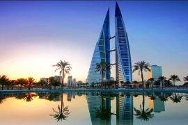 Бахрейн отменил карантин для прибывающих иностранцев