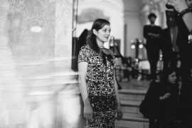 Chanel на торжественном вечере Cesar Revelation