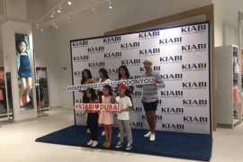 KIABI brings affordable French fashion to Dubai