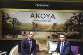 DAMAC's ambitious drive