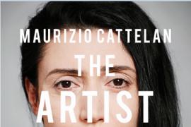 "古驰GUCCI最新ARTWALLS——庆祝即将到来的""THE ARTIST IS PRESENT""展览"