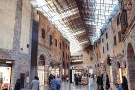 奥特莱斯购物村(Outlet Village)带领游客畅享迪拜购物节