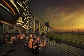The Meydan Hotel Goes Dangerously Delicious This Halloween
