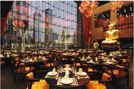 迪拜最佳酒吧