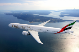 Emirates ups A380 deployment, adds services to  Russia and UK