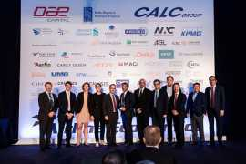 Emirates wins coveted Middle East & Africa Airline of the Year at Aviation 100 Awards