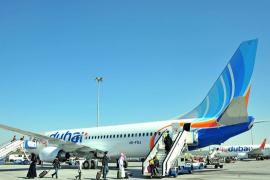 Dubai Airports: 312 flights repatriate 37,469 expats from Dubai