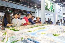 Azizi Developments纪录迪拜房地产展上海站——中国投资者浪潮