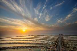 The View Palm Jumeirah, Dubai's new observation deck