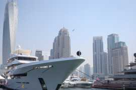 25th Dubai International Boat Show