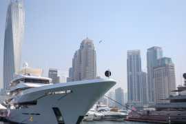 25th Dubai International Boat Show
