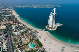 Dubai issues new Covid-19 rules for travel, malls, and hospitals