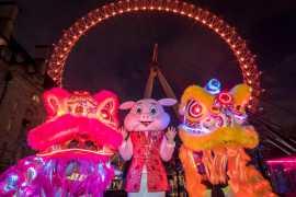 年味新变化 解读春节出境游新动向