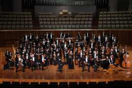阿布扎比艺术节:国家大剧院管弦乐团中东首秀