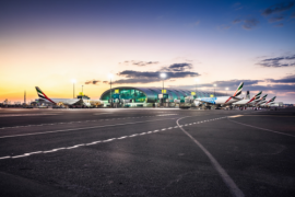 Emirates ready to serve travellers and welcome tourists to Dubai