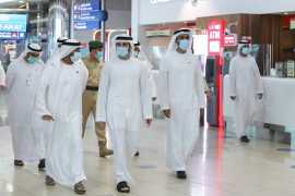 Dubai is ready to welcome visitors from all over the world