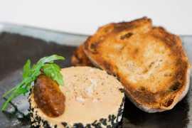 La Cantine du Faubourg launches new festive menu