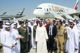 Dubai Airshow 2017 To Be Biggest Ever