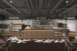 90 Centigrade café opens its doors at Grand Millennium Al Wahda