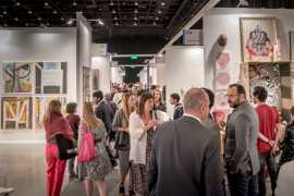 Art Dubai 2017 closes largest edition to date with 28,000 + visitors
