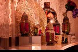 Рамадан в отеле The Address Dubai Marina