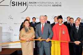 SIHH celebrates 25th anniversary