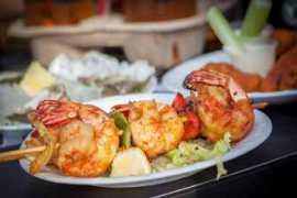 迪拜美食节--Taste of Dubai活动